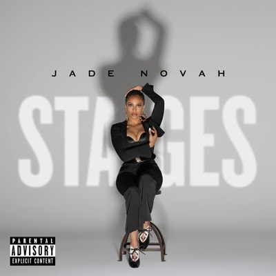 Jade Novah - Stages (2020) - Album Download, Itunes Cover, Official Cover, Album CD Cover Art, Tracklist, 320KBPS, Zip album
