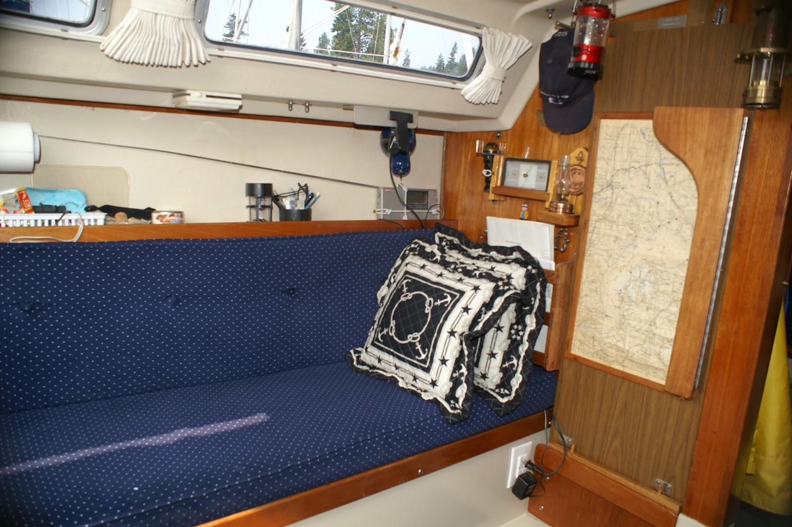 Barnacle Bill Holb s Sailing