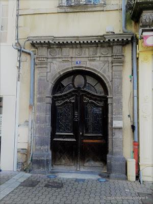 Photos Issoire, Puy-de-Dôme, Auvergne.