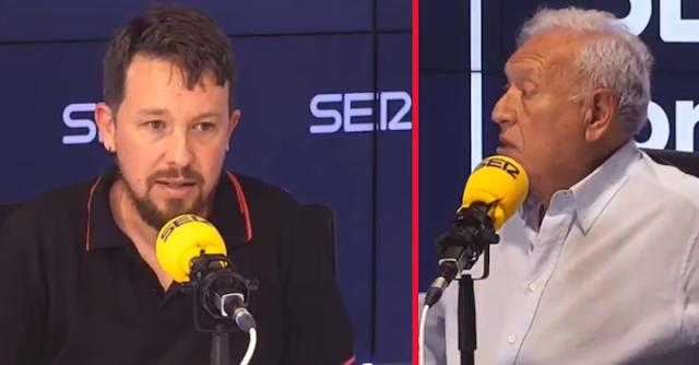 Pablo Iglesias y García Margallo