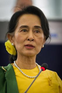 Aung San Suu Kyi Hearings on Rohingya