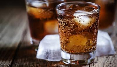 Minuman Bersoda Sebabkan Batu Ginjal