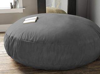 Get Comfy Bean Bag Chair