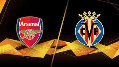 مشاهدة مباراة ارسنال ضد فياريال 06-05-2021 بث مباشر في الدوري الاوروبي