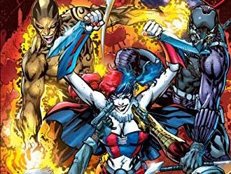 Lançamentos de setembro: Panini Comics - DC Comics