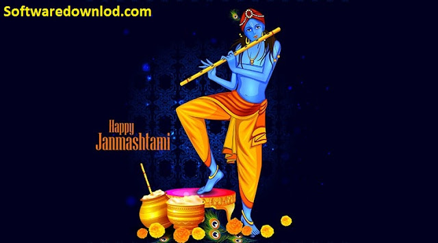 Janmashtami Status, Quotes, Whatsapp Status, Images 2019