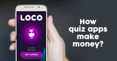 play and earn money with Loco