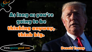 Donald Trump motivational quotes