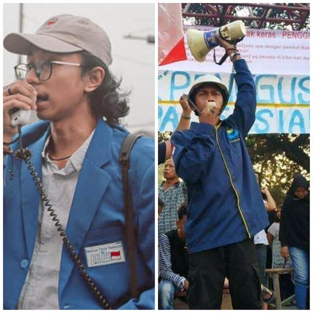 """Soal Panlih, Mahasiswa: """"Kami Muak Lihat Manuver Elit Politik di Bekasi"""""""