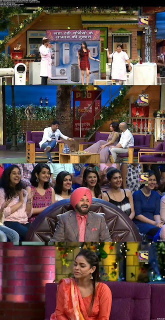 The Kapil Sharma Show 06 May 2017 HDTV 480p