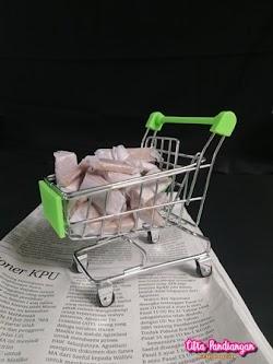 Cara Belanja Tanpa Mengeluarkan Uang Berlebihan