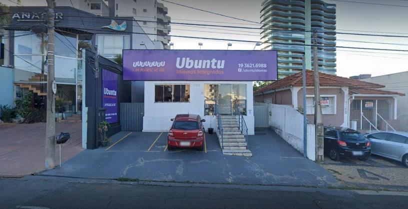 ubuntu idiomas integrados