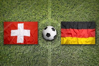 مشاهدة مباراة ألمانيا وسويسرا 6-9-2020 بث مباشر في دوري الأمم الأوروبية