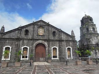 Heritage Series: Tabaco Church, Albay's beautiful enigma