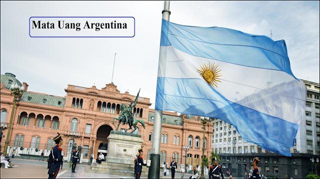 Mata Uang Argentina