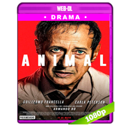 Animal (2018) WEB-DL 1080p Latino