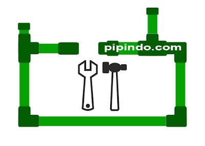 Pipindo pipa indonesia melayani jasa penyambungan pipa ppr berpengalaman, menyediakan jasa teknikal suport untuk membelajari calon teknisi di lapangan dalam budan plumbing pipa ppr