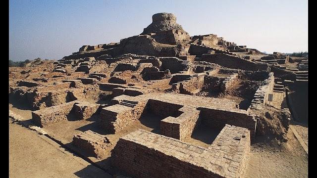 क्या वैदिक सभ्यता है सिन्धु घाटी : Sindhu Ghati History