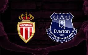 مشاهدة مباراة موناكو وإيفرتون بث مباشر اليوم