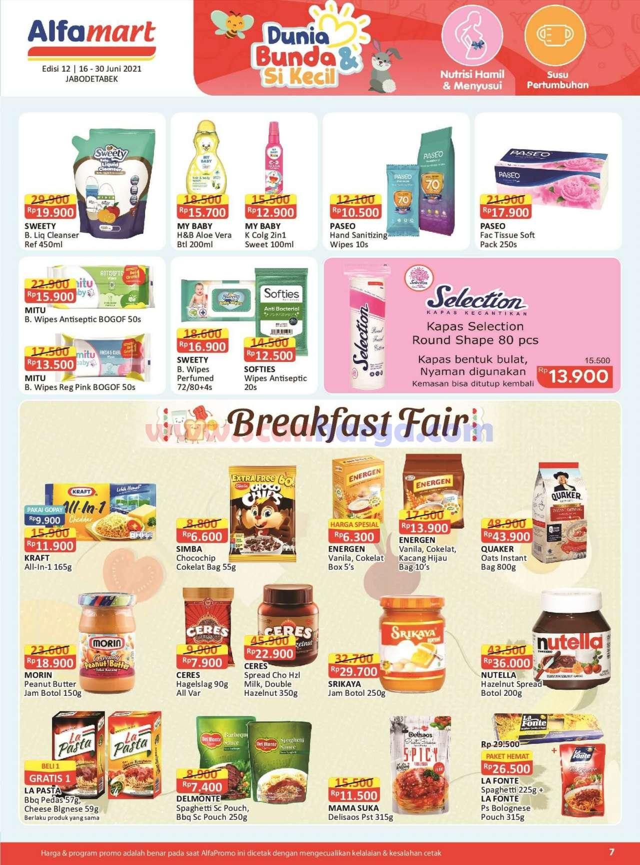 Katalog Promo Alfamart 16 - 30 Juni 2021 7