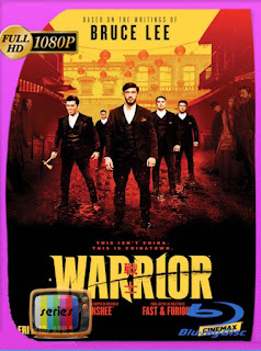 Warrior Temporada 1-2 HD [1080p] Latino [GoogleDrive] SilvestreHD