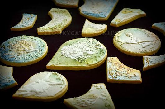 A Midsummer Night's Dream Cookie Set