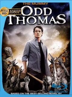 Odd Thomas (2013) HD [1080p] Latino [GoogleDrive] SilvestreHD