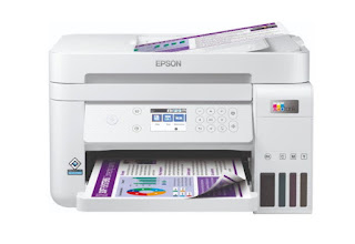 Epson EcoTank L6276 Driver Downloads, Review And Price