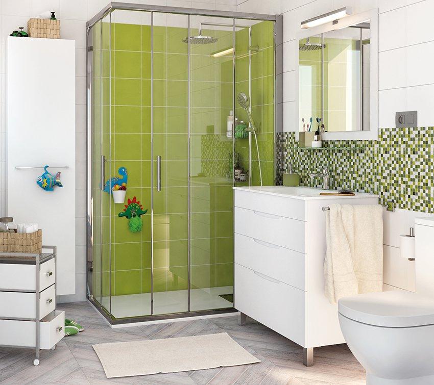 Baño O Ducha Que Es Mejor:Marzua: Cómo elegir la mejor mampara de baño para no equivocarse