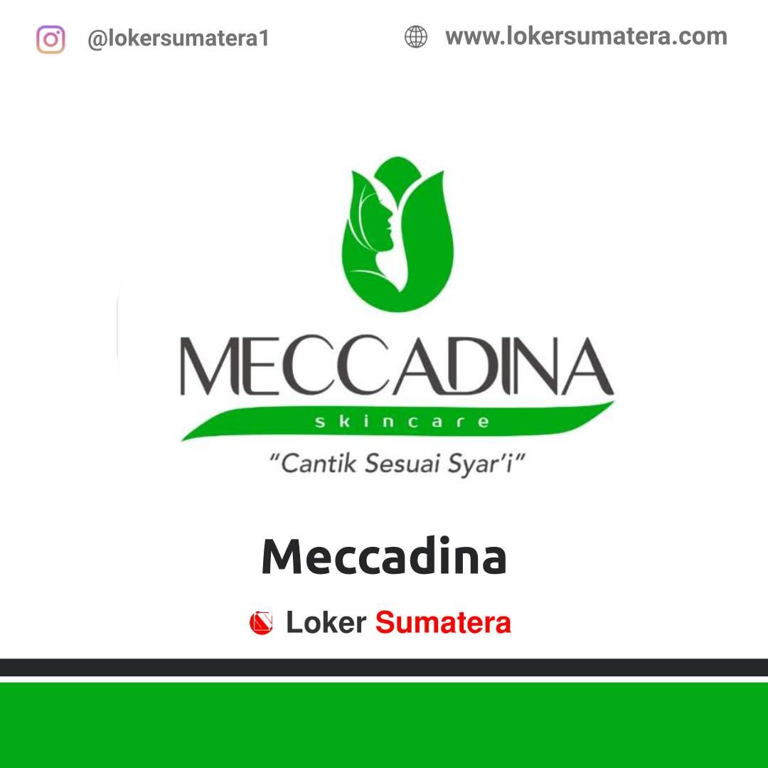 Lowongan Kerja Lampung: Meccadina Maret 2021