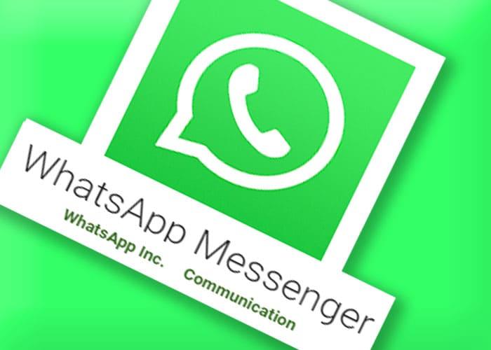 Fitur Baru yang Diluncurkan Aplikasi WhatsApp