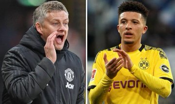 Bayern Munich Join Man United, Chelsea In Race To Sign BVB Star Jadon Sancho!