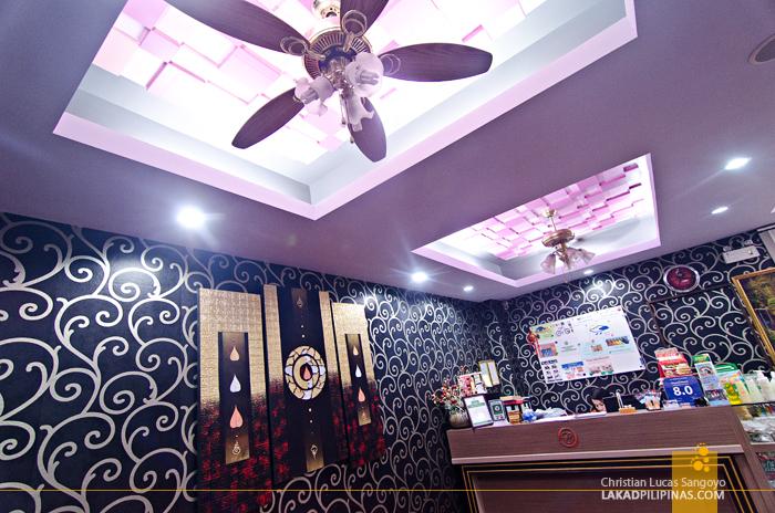 Chayadol Boutique Resort Chiang Rai Lobby