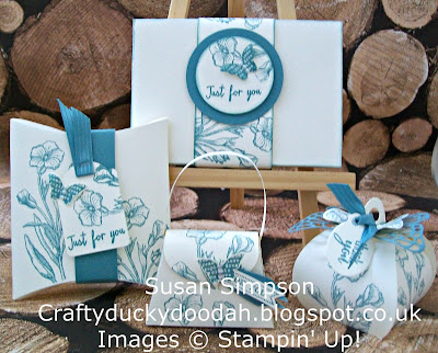 Stampin Up! UK Idependent Demonstrator Susan Simpson, Craftyduckydoodah!, Butterfly Basics, Curvy Keepsake Box, Wedding Stationery, Supplies available 24/7,