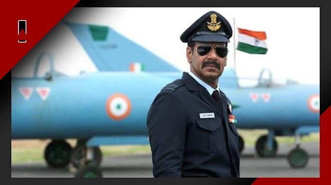 Bhuj: अजय देवगन की भुज: द प्राइड ऑफ इंडिया रिलीज़ हुई पक्की OTT पर इस दिन रिलीज होगी