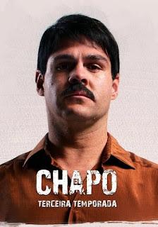El Chapo Temporada 3