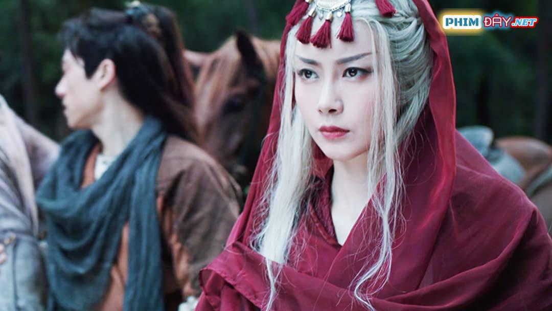 Thất Kiếm Hạ Thiên Sơn - The Seven Swords (2019)