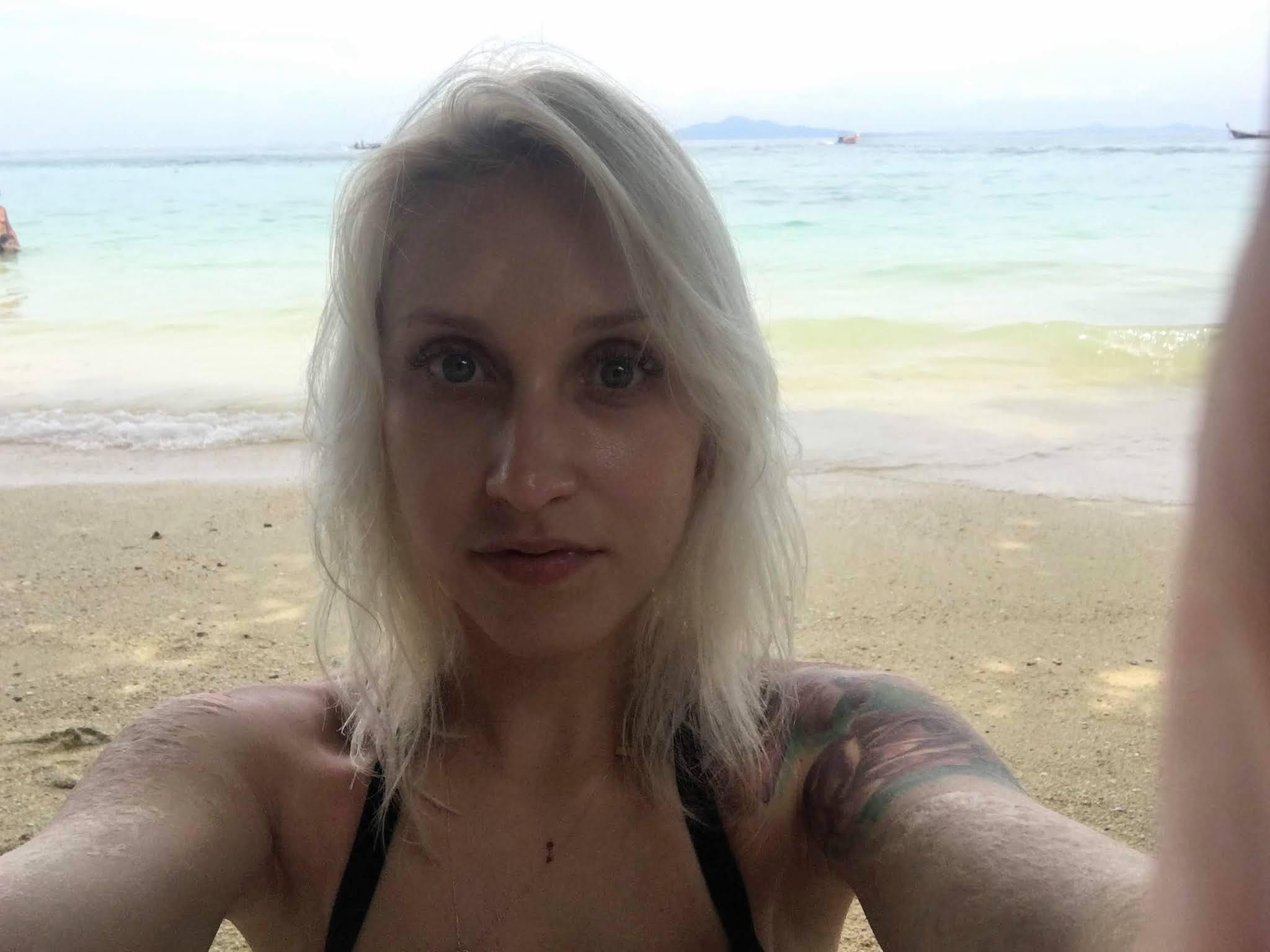 Suche blond wlosy