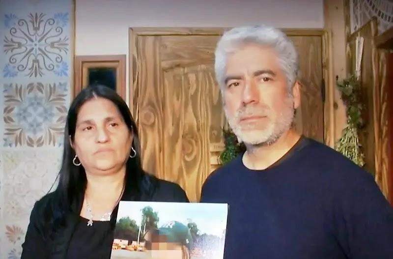 Universitaria se quitó la vida y dejó grabaciones sobre abuso en Pucón