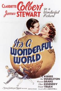 Watch It's a Wonderful World Online Free in HD