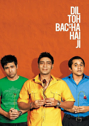 Dil Toh Baccha Hai Ji 2011 Full Hindi Movie Download