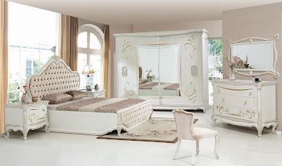 Avangart Mobilya Yatak Odası