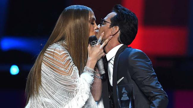 Marc Anthony y Shannon de Lima se divorcian, tras el beso a JLo