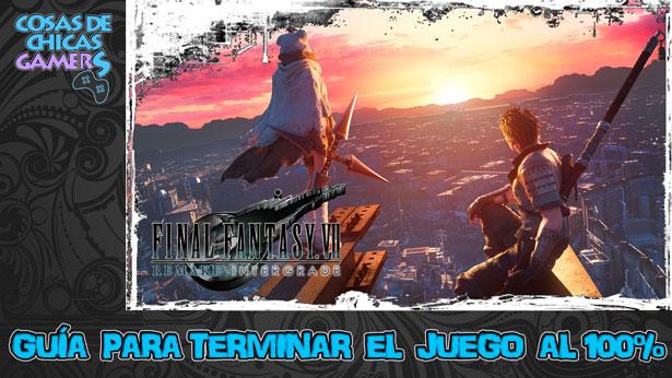 Guía del DLC de Yuffie en Final Fantasy VII Remake Integrade para completar el juego al 100%