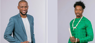BBNaija 2019: Plot Twist!! Ike and Omashola Are Not Going Any Where, NO EVICTION TODAY!!!.