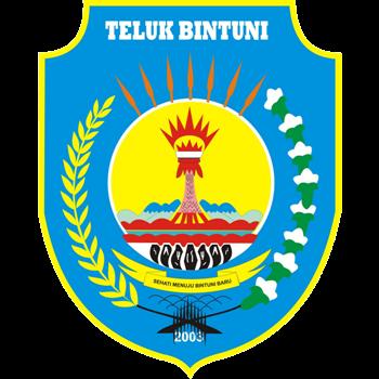 Logo Kabupaten Teluk Bintuni PNG