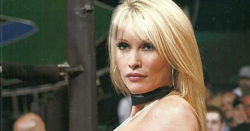 Female Wrestling Wwe - Sable-2118
