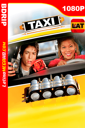Taxi (2004) Latino HD BDRIP 1080P - 2004