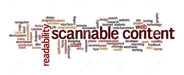 Cara Mengatur Jarak Baris dan Alinea Postingan Blog Agar Scannable