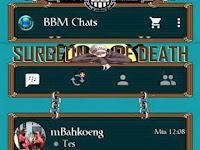 Download BBM MOD Terbaru Trafalgar Raw v2.10.0.35 APK Clone